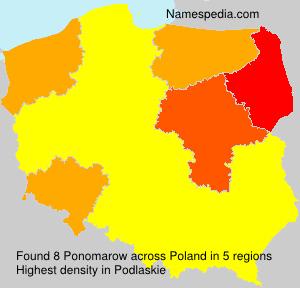 Ponomarow