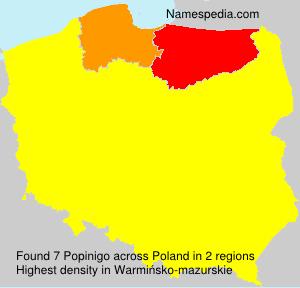 Popinigo