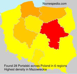 Portalski