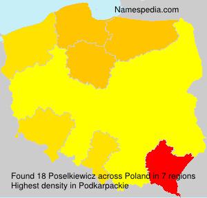 Poselkiewicz