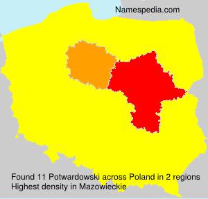 Potwardowski