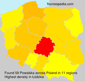 Powalska