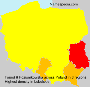 Poziomkowska