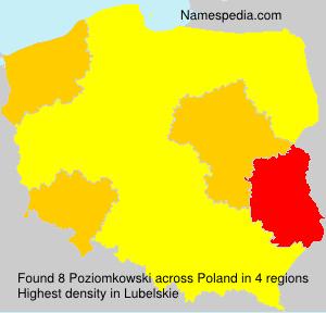 Poziomkowski