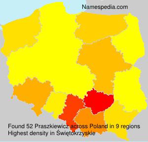 Praszkiewicz
