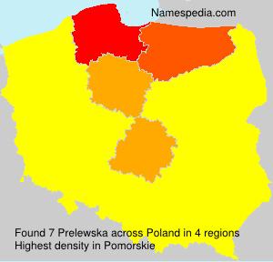Prelewska