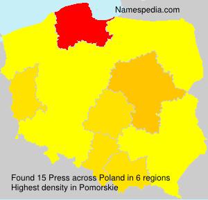 Press - Poland
