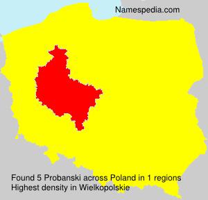 Probanski