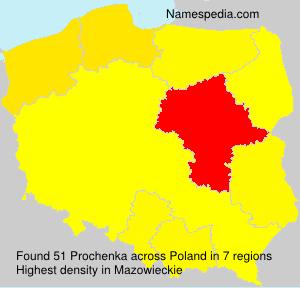 Prochenka