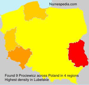 Prociewicz