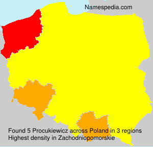 Procukiewicz