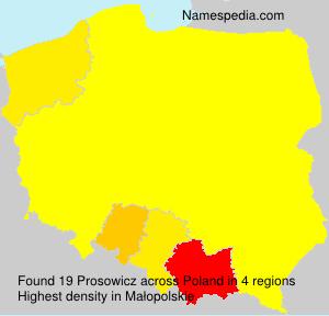 Prosowicz