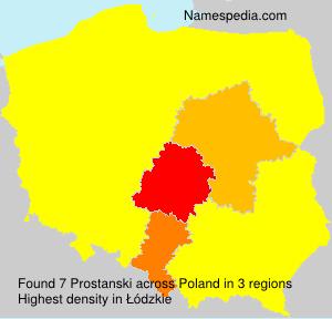 Prostanski