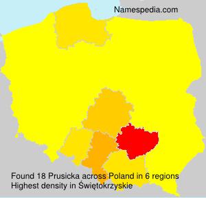 Prusicka