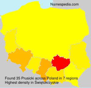 Prusicki