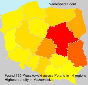 Pruszkowski