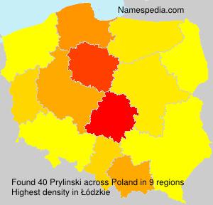 Prylinski