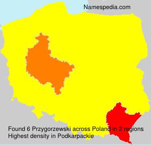 Przygorzewski