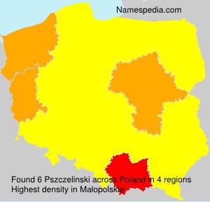 Pszczelinski