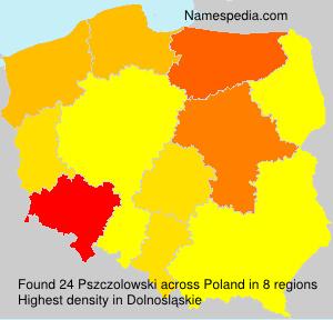 Pszczolowski