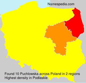 Puchlowska