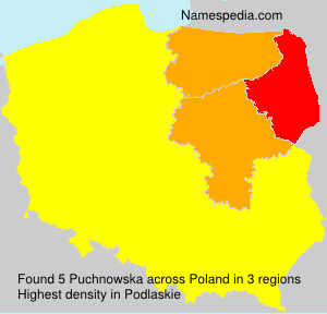 Puchnowska