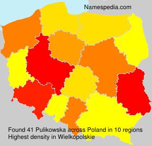 Pulikowska