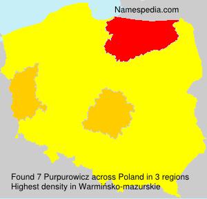 Purpurowicz