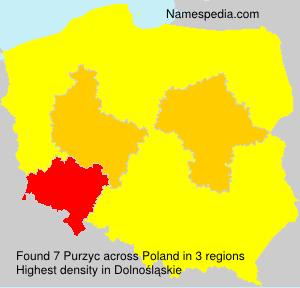 Purzyc