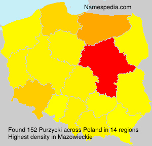 Purzycki