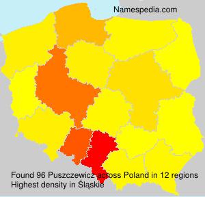 Puszczewicz