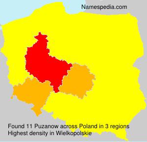 Puzanow