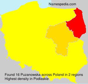 Puzanowska