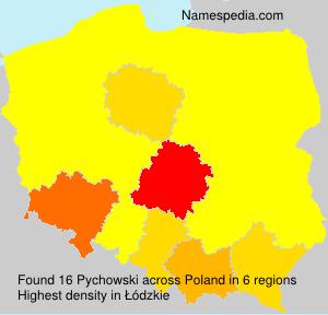 Pychowski