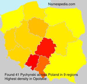 Pychynski