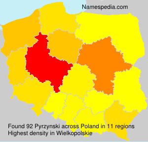Pyrzynski