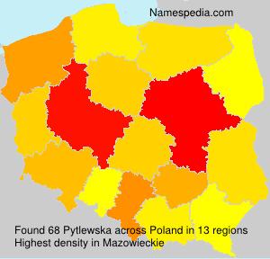 Pytlewska