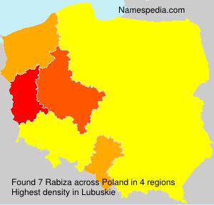Rabiza