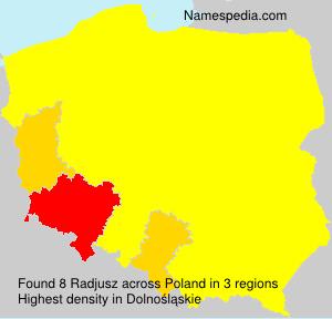 Radjusz