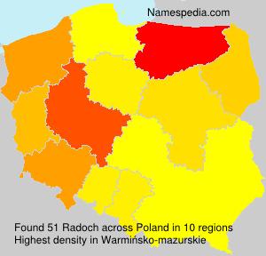 Radoch