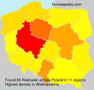 Radowski