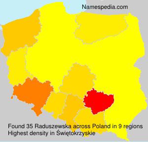 Raduszewska