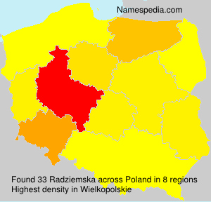 Radziemska