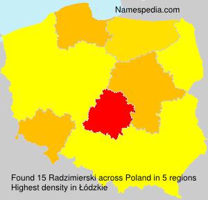 Radzimierski