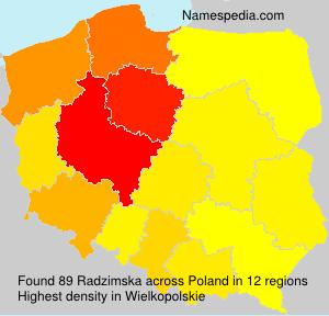 Radzimska