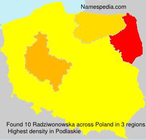 Radziwonowska