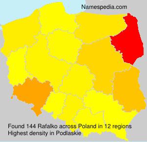 Rafalko
