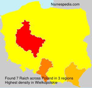 Raich