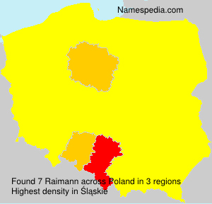 Raimann