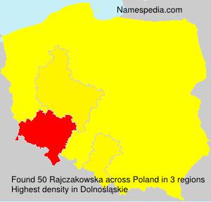 Rajczakowska
